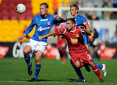 20110828 FC Nordsjælland - Lyngby Superliga fodbold