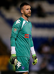 Joe Murphy of Bury - Mandatory by-line: Matt McNulty/JMP - 10/08/2017 - FOOTBALL - Gigg Lane - Bury, England - Bury v Sunderland - Carabao Cup - First Round
