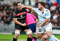 Stade Toulouse beat Racing Metro