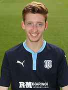Matty Allan - Dundee FC Development squad <br /> <br />  - &copy; David Young - www.davidyoungphoto.co.uk - email: davidyoungphoto@gmail.com
