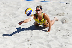20140604 ITA: EK Beachvolleybal, Cagliari