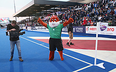 Lee Valley Hockey and Tennis Centre London