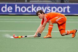 THE HAGUE - Rabobank Hockey World Cup 2014 - 2014-06-03 - MEN - The Netherlands - Korea - Wouter Jolie