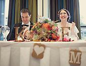 Katie and Ed Wedding