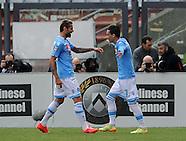 2014/04/19 Udinese vs Napoli 1-1