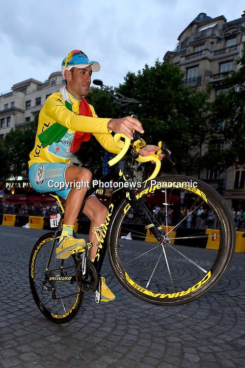 NIBALI Vincenzo (ITA - Astana Pro team)