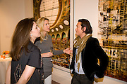MARYAM EISLER;  SIOBHAN MAREUSE; JASON LEE;. Contemporary art Turkish. Sothebys. New Bond St. London. 2 March 2009