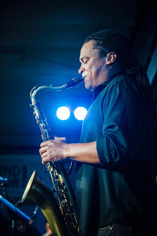 2016 Montavilla Jazz Festival