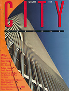 City Magazone, Calder and Twin Tower