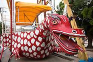 Holguin Carnivals and fair rides