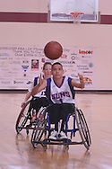 Phoenix Jr Basketball Tourneyment