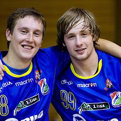 20091004: Handball - MIK 1st League - RD Ribnica vs RK Prevent