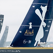 CLASS 40 AINA - EYMERICK CHAPPELLIER - ARTHUR LA VAILLANT