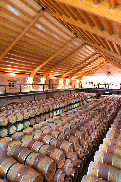 Bodega de Crianza Marqu&eacute;s de la Concordia.<br /> Hacienda Zorita Wine Hotel &amp; Spa.<br /> Salamanca.