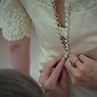 Jessica and Gareth's Wedding. Waldron, Sussex. UK photo by Neville Elder.