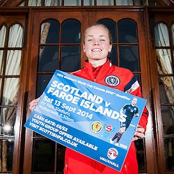 Scotland v Faroes SFA Presser | Dalmahoy | 11 September 2014