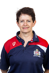 Bristol Rugby Club Doctor Harriett Collins - Rogan Thomson/JMP - 22/08/2016 - RUGBY UNION - Clifton Rugby Club - Bristol, England - Bristol Rugby Media Day 2016/17.