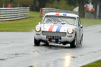 #28 Gerry Windett MG Midget during the MGCC Cockshoot Cup at Oulton Park, Little Budworth, Cheshire, United Kingdom. September 03 2016. World Copyright Peter Taylor/PSP.