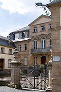 Stadtschloss Hohhaus, Lauterbach, Vogelsberg, Hessen, Deutschland | town residence Hohaus, Lauterbach, Vogelsberg, Hesse, Germany