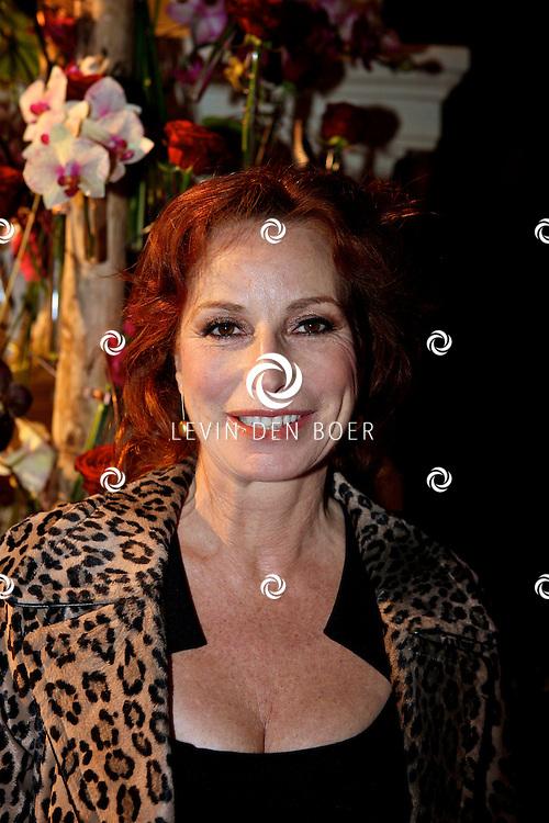 AMSTERDAM - In het Amstel Hotel zijn de Beau Monde Awards 2011 weer uitgereikt.  Met op de foto Marian Mudder. FOTO LEVIN DEN BOER - PERSFOTO.NU