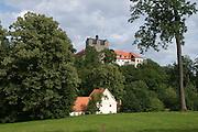 Schloss Ballenstedt, Harz, Sachsen-Anhalt, Deutschland | Schloss Ballenstedt, Harz, Saxony-Anhalt, Germany