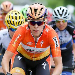27-05-2016: Wielrennen: Boels Rental Classic: Valkenburg  <br />VALKENBURG (NED) wielrennen  <br />Ellen van Dijk