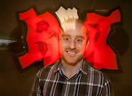 Dustin Beck, head of eSports at Riot Games