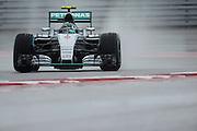 October 23-25, 2015: United States GP 2015: Nico Rosberg  (GER), Mercedes