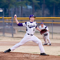 02-29-16 Berryville Baseball vs. Greenland