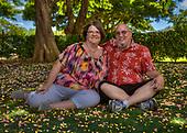 Marc & Rhonda