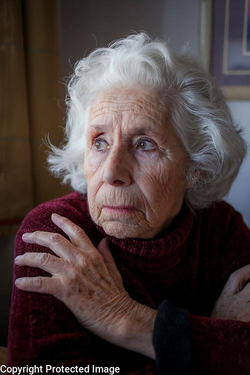Adelina Ortiz, author. Santa Fe, New Mexico.