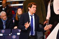 Max GUAZZINI  - 08.04.2015 - Paris Saint Germain / Saint Etienne - 1/2Finale Coupe de France<br />Photo : WinterPress / Icon Sport
