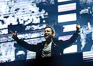 David Guetta - Paris 24 june 2018