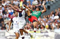 Martin Bustos Moyano - 16.05.2015 - Bordeaux Begles / Bayonne - 25eme journee de Top 14<br />Photo : Manuel Blondeau / Icon Sport