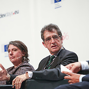 20160615 - Brussels , Belgium - 2016 June 15th - European Development Days - The development and trade link and the 2030 Agenda for Sustainable Development - Richard Fox - Chairman, Kenya Flower Council © European Union