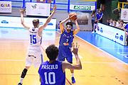 Luca Vitali<br /> Nazionale Italiana Maschile Senior<br /> Amichevole Italia A - Italia B<br /> FIP 2017<br /> Cagliari, 06/08/2017<br /> Foto Ciamillo-Castoria / GiulioCiamillo