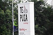 New Zealand, North Island, Rotorua, The Te Puia Geothermal Cultural Experience,