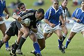 NZ Divisional XV