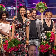 NLD/Rosmalen/20190620 - Aida in concert, April Darby en Freek Bartels