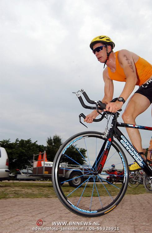 Triathlon Huizen 2003