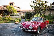 August 14-16, 2012 - Lamborghini North American Club Dinner : Lamborghini 400GT