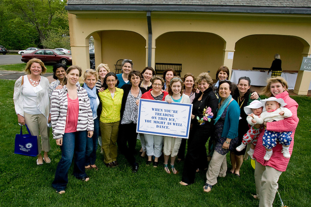 The Westover School Alumni Weekend 2011 May 13. Middlebury, CT  (Photo by Robert Falcetti Studio). .