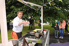 Westport Food Festival Saturday 25 June