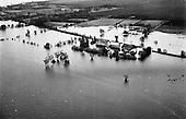 1959 – 30/12 Aerial Views of Shannon Floods