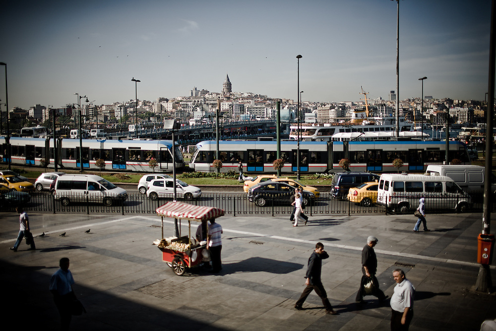 Istanbul is a fascinating city at the gateway between Europe and Asia. Sultanahmet