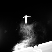 Phoenix Rising… Freestyle Skiing - Men's and Ladies' Aerials at Phoenix Park