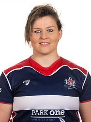 Sasha Acheson of Bristol Rugby Ladies - Mandatory by-line: Dougie Allward/JMP - 25/08/2016 - FOOTBALL - Cleve RFC - Bristol, England - Bristol Rugby Ladies