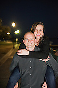 Pete and Gail Engagement | New Bern Photographers