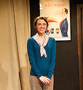 The Green Bay Tree <br /> by Mordaunt Shairp<br /> at the Jermyn Street Theatre, London, Great Britain <br /> press photocall <br /> 26th November 2014 <br /> directed by Tim Luscombe<br /> <br /> Poppy Drayton as Leonora<br /> <br /> <br /> Photograph by Elliott Franks <br /> Image licensed to Elliott Franks Photography Services