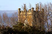 Saint John's Church, Hobart, Tasmania